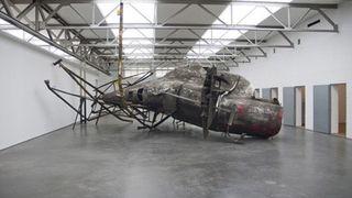 Lustwarande '11 Peter Buggenhout