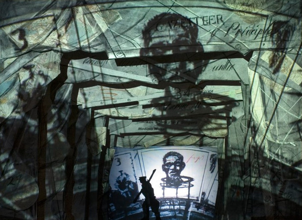 William-Kentridge