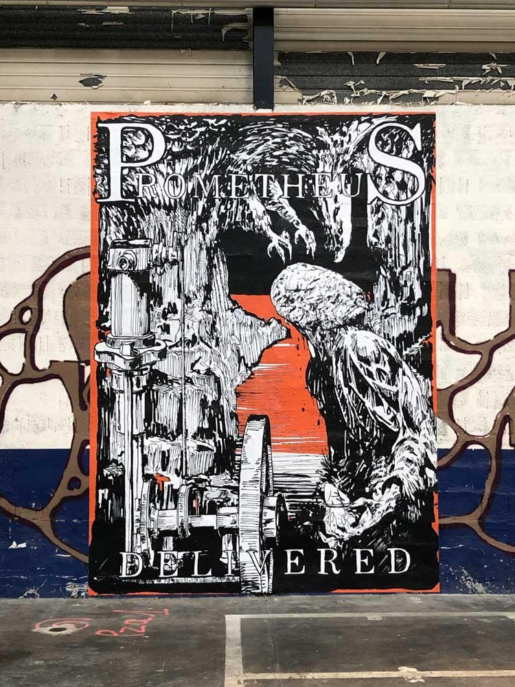 Prometheus delivered - Thomas Feuerstein